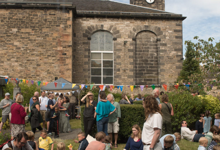 Community ownership should become routine option for communities across Scotland, says new report