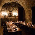 Burns Supper, Dundas Castle, pr edinburgh, public relations