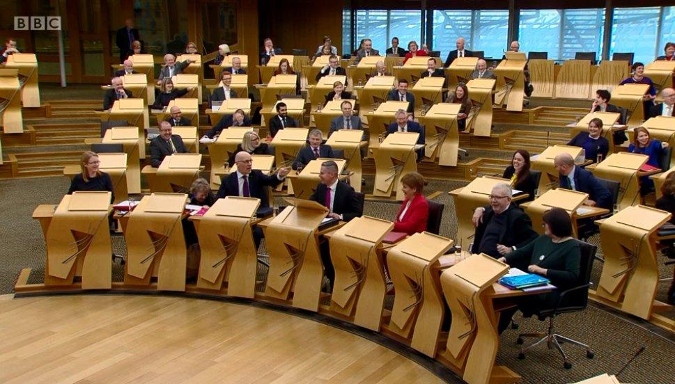 Scottish Budget, Public Affairs Scotland, Pagoda Public Relations