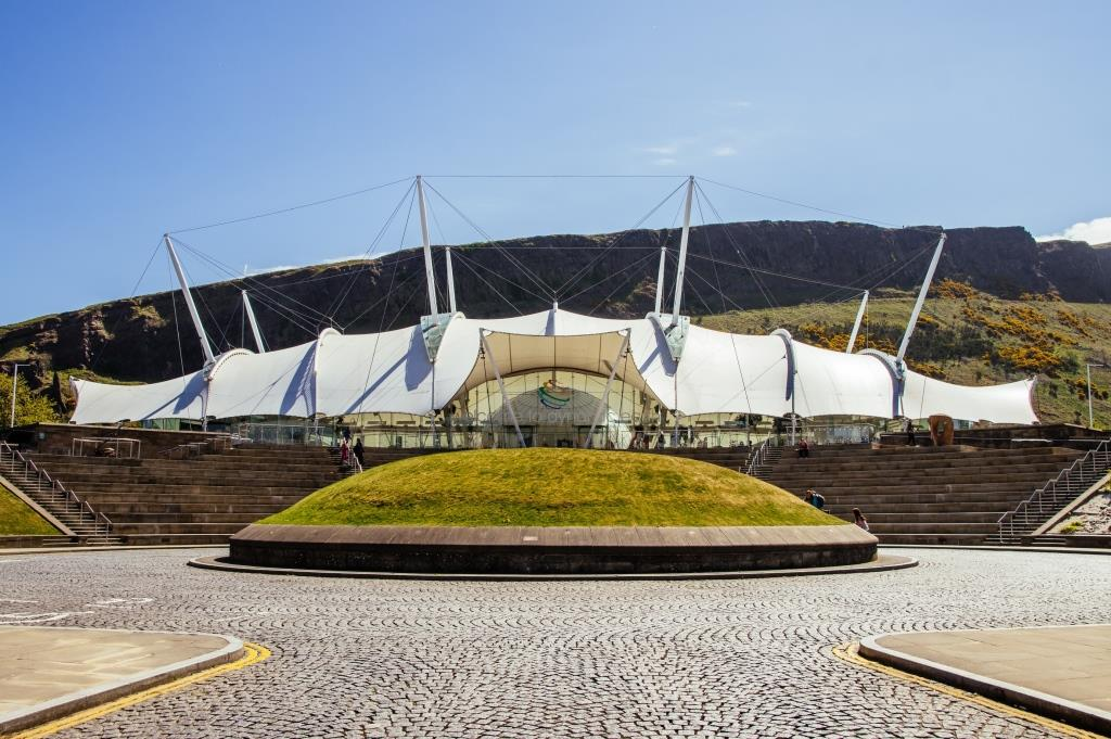 Five star Edinburgh attraction, Dynamic Earth, is preparing to reach for the stars, following a substantial sponsorship deal with FORTUNE®500 science and technology leader,Leidos.