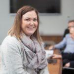 Theresa Slevin, CEO ESP Group
