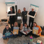 Forgewood Community Centre in Motherwell has become one of the first businesses in Lanarkshire to sign up to the new Breastfeeding Friendly Scotland Scheme