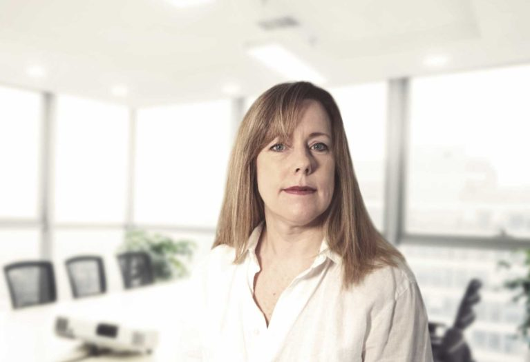 Headshot of Ruth Prior, Chief Financial Officer of Element