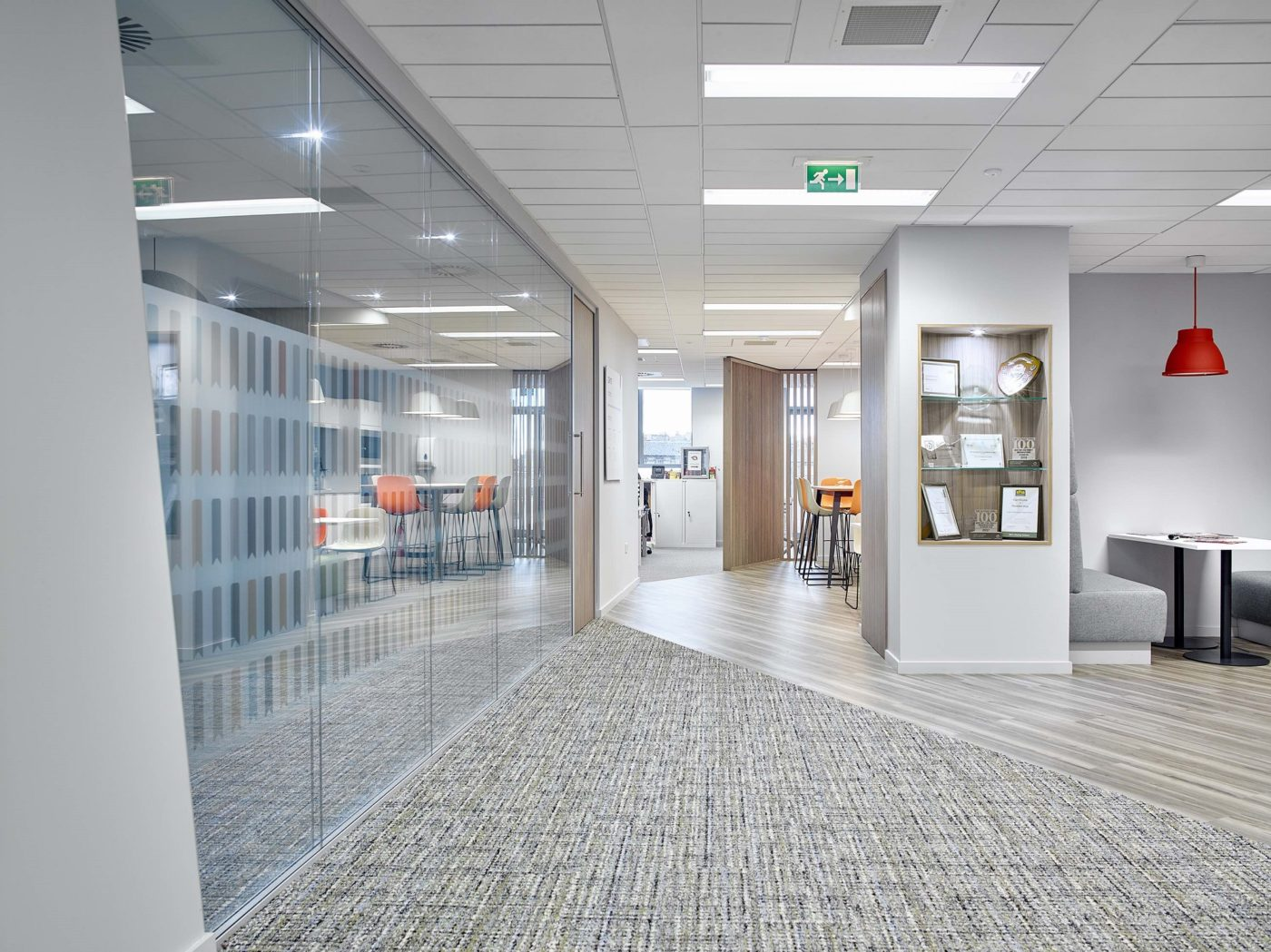Space Solutions image of office space